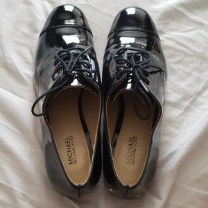 Michael Kors Shoes - Michael kors black shoes
